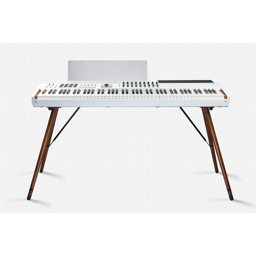 Arturia WoodenLegs / Keylab 88 MK II