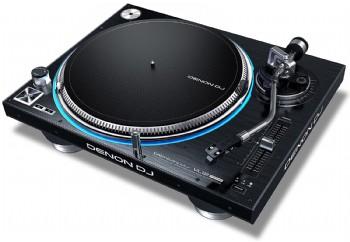 Denon DJ VL12 PRIME - Profesyonel DJ Pikap