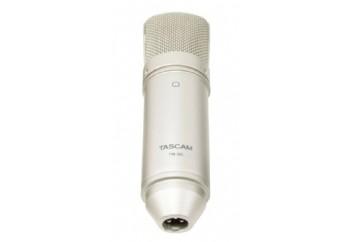 Tascam TM-80 - Cardioid Condenser Mikrofon