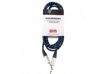 Madison MIC030 BBL - Enstrüman Kablosu (3 Metre)