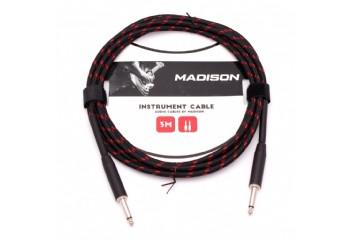 Madison MIC030 BRD - Enstrüman Kablosu (3 Metre)