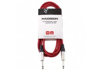 Madison MIC030 RBK - Enstrüman Kablosu (3 Metre)