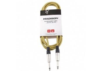 Madison MIC030 TWD - Enstrüman Kablosu (3 Metre)