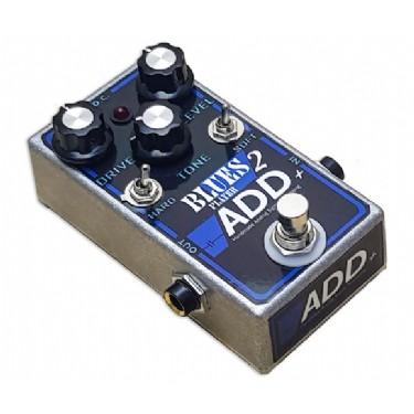ADD+ Blues Player 2