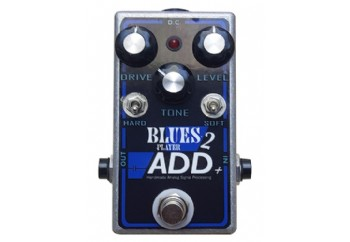 ADD+ Blues Player 2 - Overdrive Pedalı