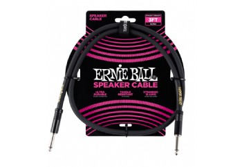 Ernie Ball P06071 Speaker Cable - Hoparlör Kablosu (91 cm)
