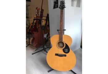Samick GJ-100S - Fırsat Reyonu 3 Natural - Jumbo Akustik Gitar