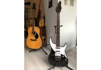 Samick JTR MR-20FR - Fırsat Reyonu 1 LBK - Elektro Gitar