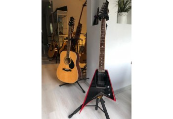 Samick JTR VN-20 BBR - Fırsat Reyonu 4 - Elektro Gitar