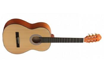 Miguel Angela MA3M Mat Cilalı - Naturel - Klasik Gitar