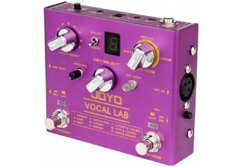 Joyo Vocal Lab R-16 R Series Vocal Harmony - Vokal Pedalı