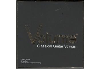 Volume Classical Guitar Strings Takım Tel - Klasik Gitar Teli