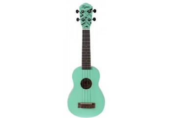 Kozmos KUK-102 Yeşil - Soprano Ukulele