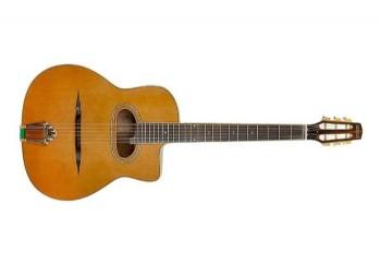 Moon GM530 - Gypsy Akustik Gitar