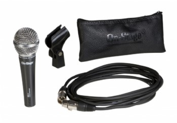 On-Stage AS420V2 - Dinamik Mikrofon