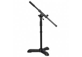 On-Stage MS7311B Drum/Amp Mic Stand - Mini Mikrofon Sehpası
