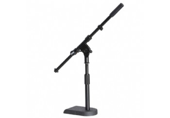 On-Stage MS7920B Bass Drum/Boom Combo Mic Stand - Mikrofon Sehpası