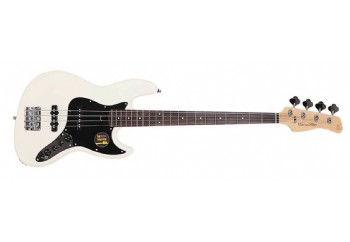 Marcus Miller By Sire V3 (2nd Gen) WH - White - Bas Gitar