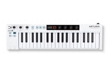 Arturia Keystep 37 White - MIDI Klavye - 37 Tuş