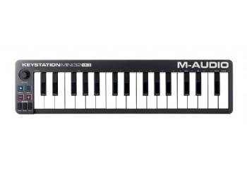 M-Audio Keystation Mini 32 MK III - MIDI Klavye - 32 Tuş