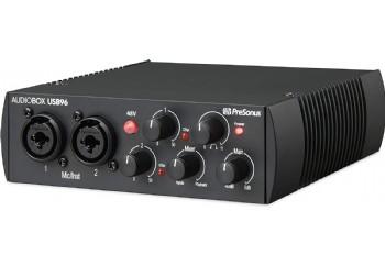 Presonus AudioBox 96 25th - Ses Kartı