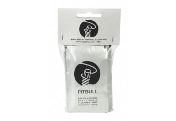 Pitbull Strings Boron Additive Disposable Cleaning Wipe - 6'lı Enstrüman Temizleyici