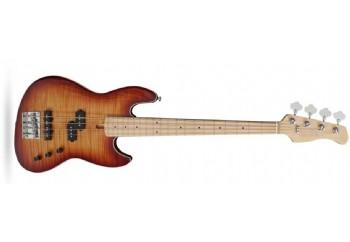 Marcus Miller By Sire U5 Alder 4 Tobacco Sunburst - Bas Gitar