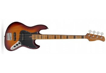 Marcus Miller By Sire V5 Alder 4 Tobacco Sunburst - Bas Gitar