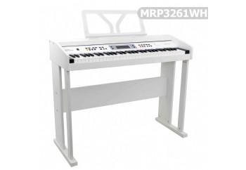 Manuel Raymond MRP3261 Beyaz - Dijital Piyano