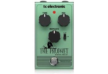 tc electronic The Prophet Digital Delay - Delay Pedalı