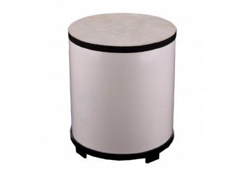 Cox HD10 Floor Drum Beyaz - Yer Davulu