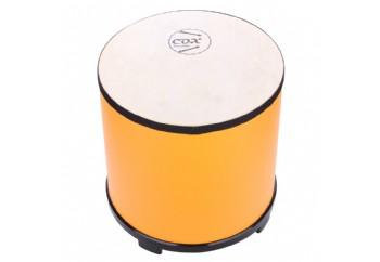 Cox HD10 Floor Drum Sarı - Yer Davulu