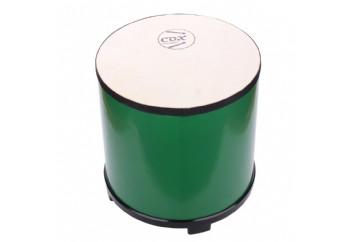 Cox HD10 Floor Drum Yeşil - Yer Davulu