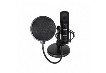 Fenix USB-280 SET - USB Condenser Mikrofon Seti