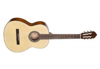 Cort AC100DX Open Pore Natural - Klasik Gitar