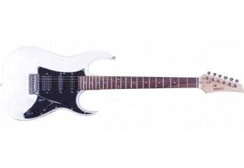 Madison MEG White - Elektro Gitar