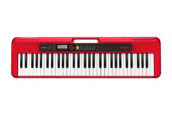 Casio Casiotone CT-S200 Red - Org - 61 Tuş