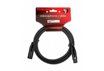 KIRLIN MPC-270-PB15-MBK - Mikrofon Kablosu (15 metre)