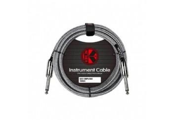 KIRLIN IWCC-201PN-6M-BKA - Enstrüman Kablosu ( 6 metre)