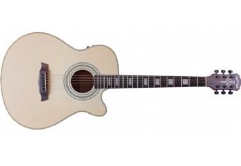 Madison MAG-10CE Naturel - Elektro Akustik Gitar