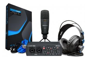 Presonus AudioBox 96 Studio 25th - Kayıt Paketi
