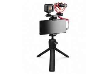 Rode Vlogger Kit Universal - Vlogger Mikrofon Kiti
