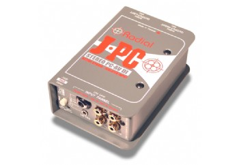 Radial Engineering JPC - DI-Box