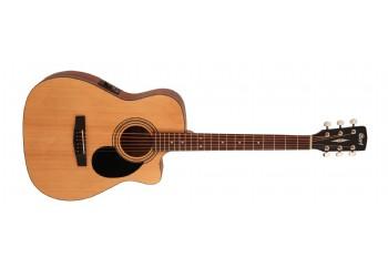 Cort AF515CE Open Pore - Elektro Akustik Gitar