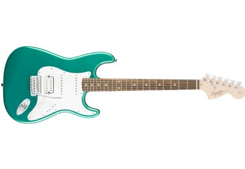 Squier Affinity Strat HSS Race Green - Rosewood