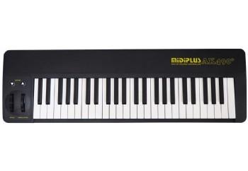 Midiplus AK490+ - MIDI Klavye - 49-Tuş