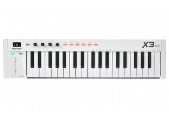 Midiplus X3 Mini - MIDI Klavye - 37 Tuş
