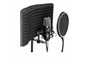 Artstand CM-VB-3 - Mikrofon İzolasyon Paneli