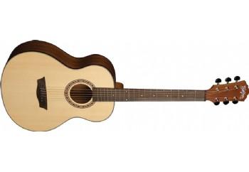 Washburn AGM5K Apprentice G-Mini 5 - Akustik Gitar