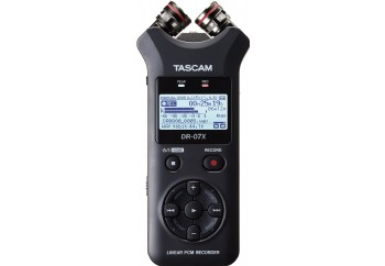 Tascam DR-07X Stereo Handheld Recorder - Kayıt Cihazı